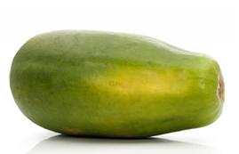 Carica papaya Linn